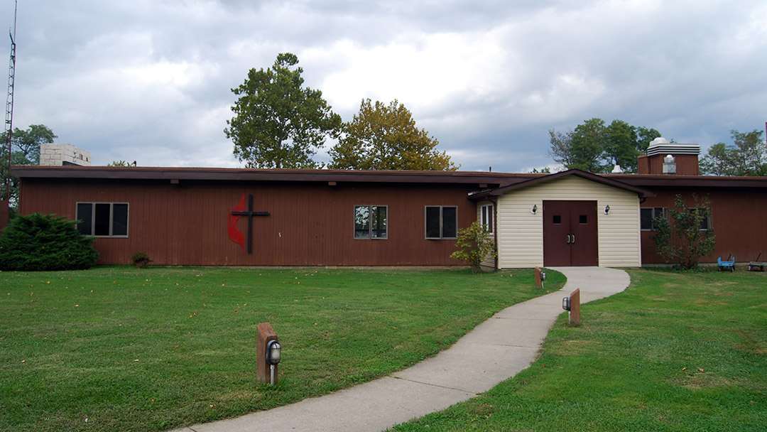 Site Tour | West River United Methodist Center