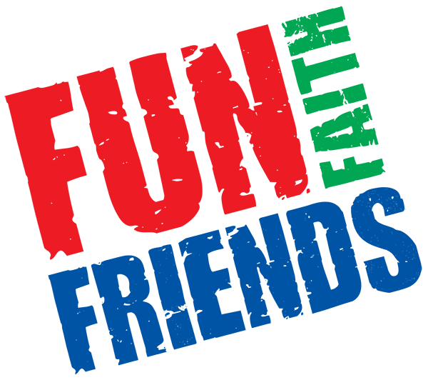Fun - Faith - Friends